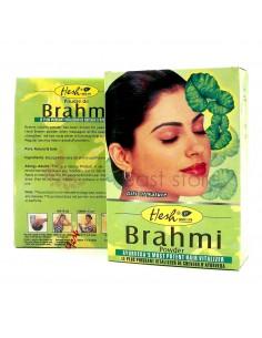 Hesh Brahmi
