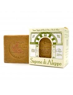 Tea Natura Sapone di Aleppo...