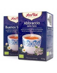 Yogi Tea Abbraccio della Sera