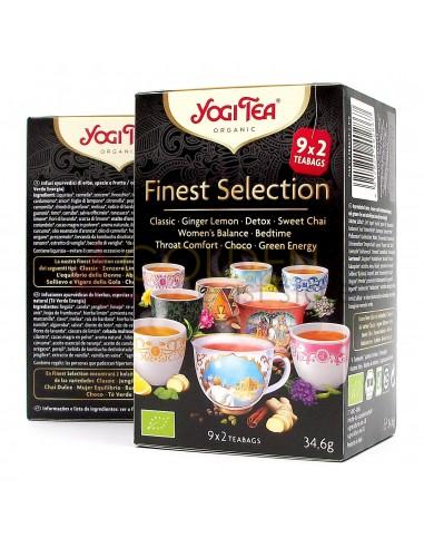 Yogi Tea La Collezione