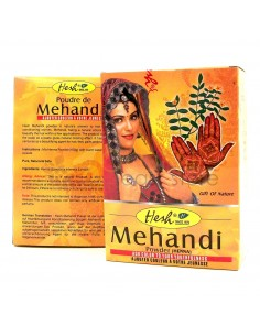 Hesh Mehandi Hennè Body Art Quality