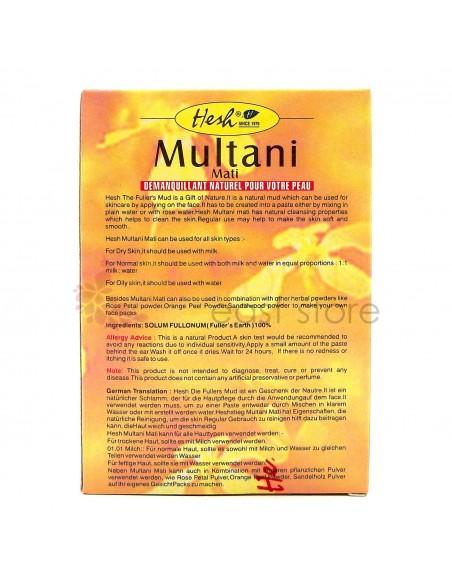 Hesh Multani Mati (Terra di Fuller)