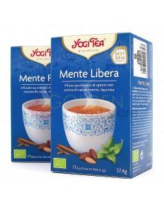 Yogi Tea Mente Libera