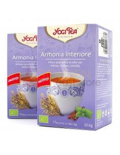 Yogi Tea Armonia Interiore