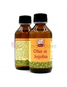 Tea Natura Olio di Jojoba