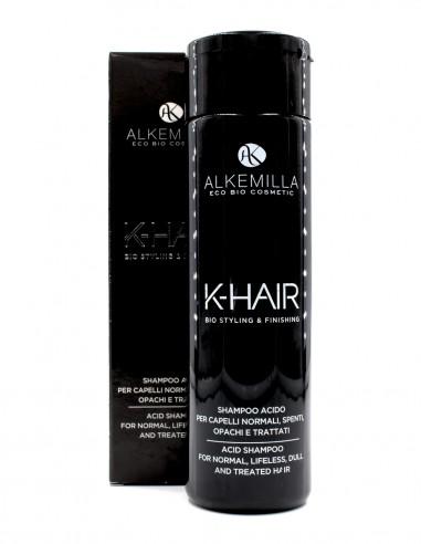 Alkemilla K-Hair Shampoo Acido