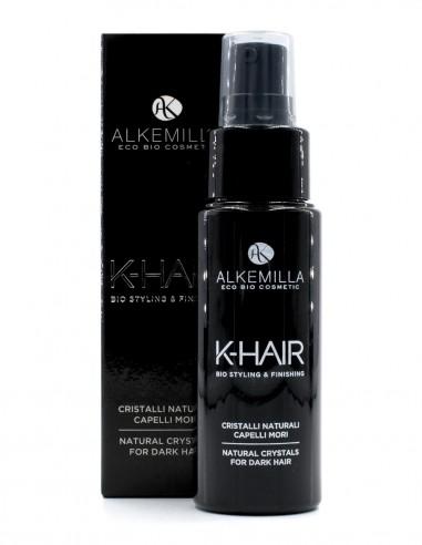 Alkemilla K-Hair Cristalli Naturali...