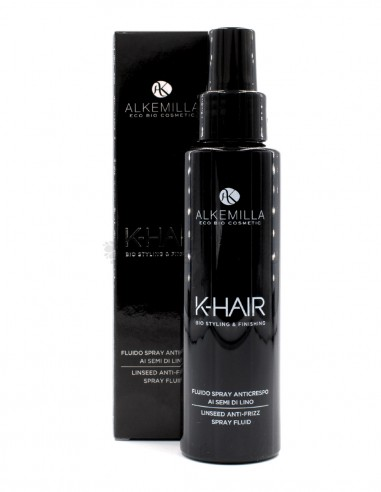 Alkemilla K-Hair Fluido Spray...