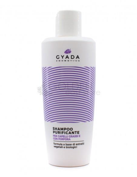 Gyada Shampoo Purificante