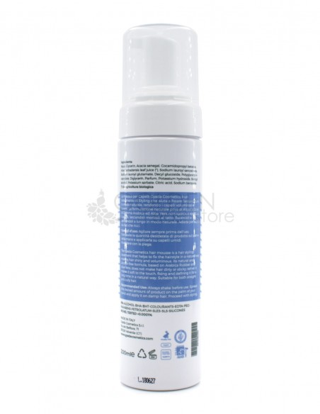 Gyada Mousse Capelli