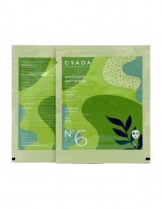 Gyada Maschera in Tessuto Purificante / Pelli Grasse N.6