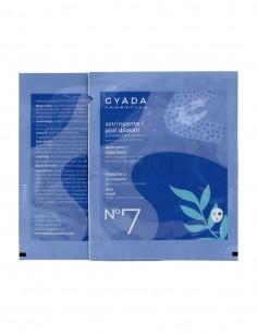 Gyada Maschera in Tessuto Astringente / Pori Dilatati N.7