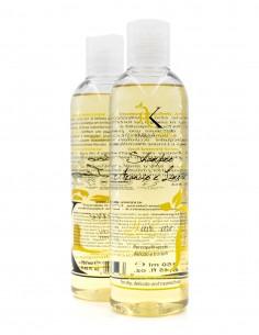 Alkemilla Shampoo Arancio e Limone