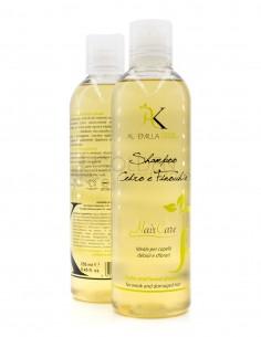 Alkemilla Shampoo Cedro e Finocchio