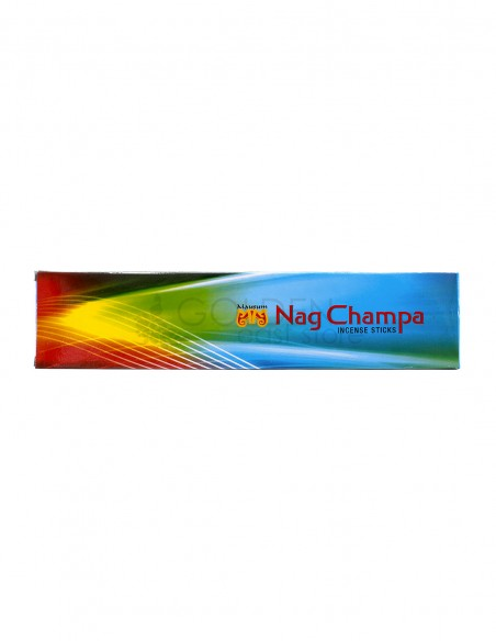Mausum Incenso al Nag Champa
