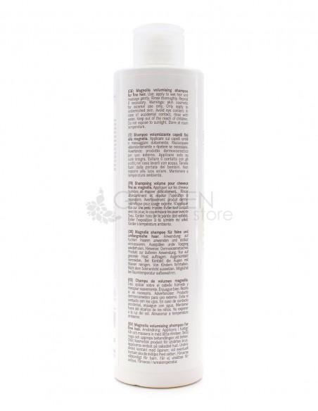 Maternatura Shampoo Volumizzante Capelli Fini alla Magnolia