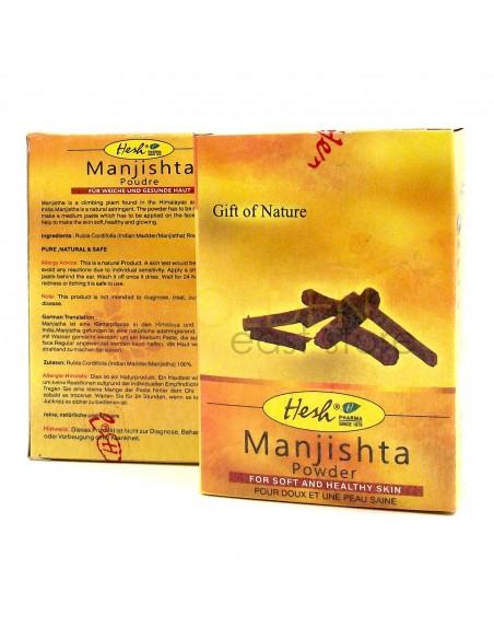 Hesh Robbia (Manjistha)