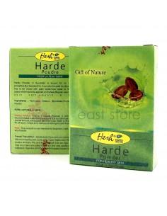 Hesh Harde (Haritaki)
