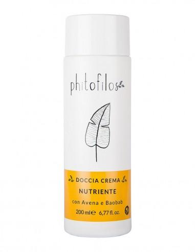 Phitofilos Doccia Crema Nutriente
