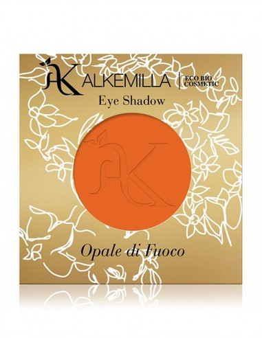 Alkemilla Ombretto Opale di Fuoco