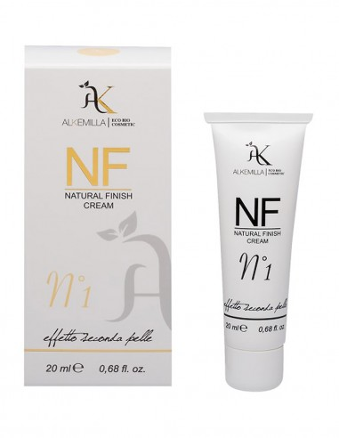 Alkemilla BB Cream NF Cream 01