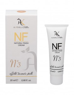 Alkemilla BB Cream NF Cream 03