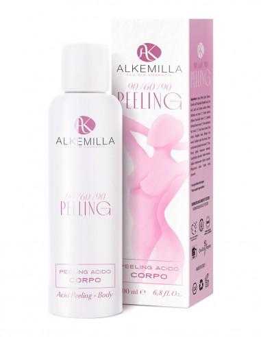 Alkemilla Peeling Acido Corpo 90/60/90