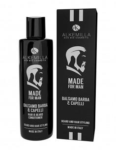 Alkemilla Made for Man Balsamo Barba e Capelli