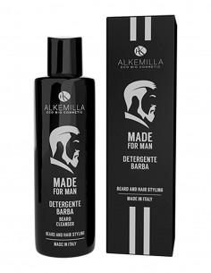 Alkemilla Made for Man Detergente Barba
