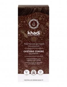 Khadi Tinta Naturale Ash Brown (Castano Cenere)