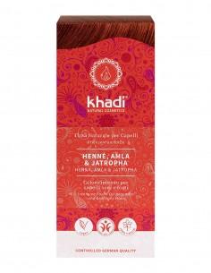 Khadi Tinta Naturale Henna, Amla & Jatropha