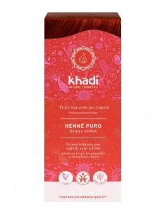 Khadi Tinta Naturale Pure Henna (Hennè Puro)
