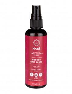 Khadi Spray Ayurvedico Cura & Styling Wonder Hair Tonic