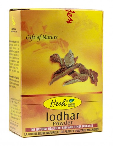 Hesh Lodhar (Lodhra)