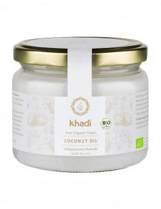Khadi Olio di Cocco Vergine Biologico