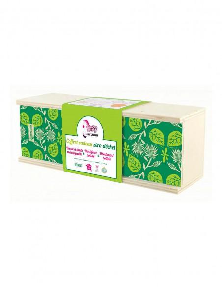 Lamazuna Cofanetto Verde Zero Rifiuti