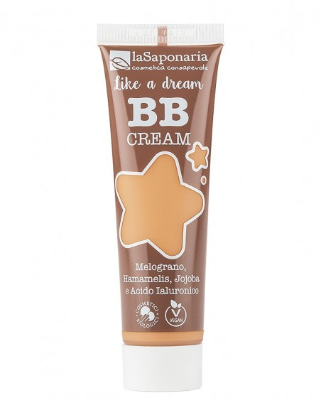 La Saponaria BB Cream N.4 Beige