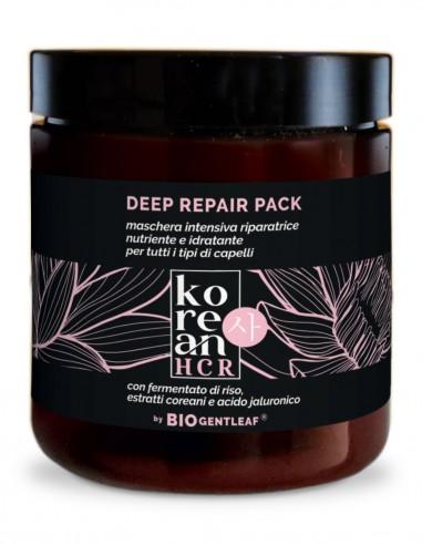 Gentleaf Deep Repair Pack