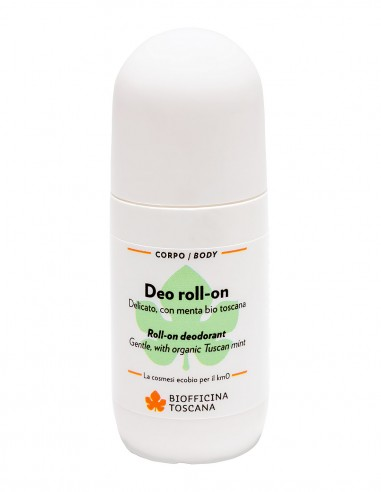 Biofficina Toscana Deo Roll-on