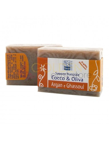 Tea Natura Sapone Naturale Argan e...