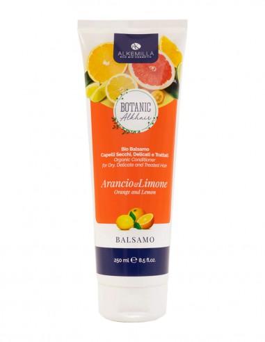 Alkemilla Balsamo Arancio e Limone
